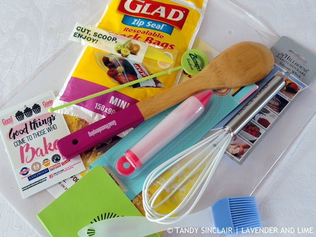 """Good Housekeeping Goody Bay Kitchen Items'"