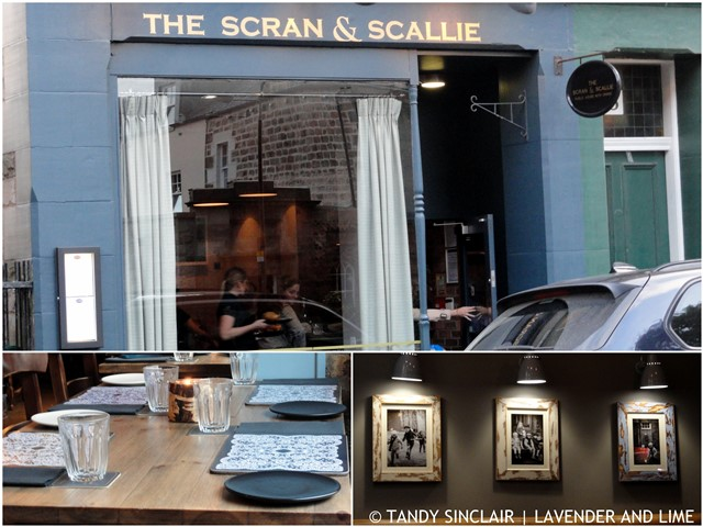 The Scran & Scallie
