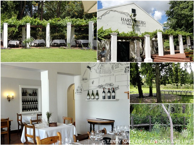 Hartenberg Wine Estate, Stellenbosch - Lavender and Lime: tandysinclair.com/hartenberg-wine-estate-stellenbosch