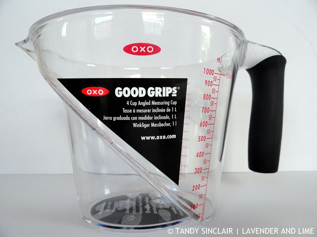 Oxo 4 Cup Measuring Jug February 2016
